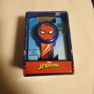 Marvel Spiderman Kids Watch